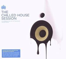 Ministry Of Sound - The Chilled House Session (3 X CD)