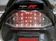 CLEAR or SMOKED LED TAIL LIGHT UNIT SUZUKI BANDIT 650 1200 1250 #ROAD LEGAL
