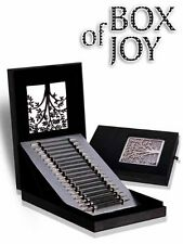 Knitter's Pride Karbonz Interchangeable Limited Edition Set Box of Joy