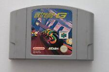 Extreme G N64, Nintendo 64, Videospiel