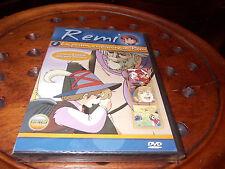 REMI' VOLUME 2 LA PRIMA ESIBIZIONE Dvd ..... Nuovo