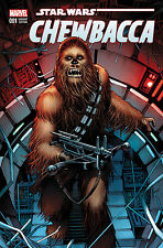 CHEWBACCA #1 AOD COLLECTABLES EXCLUSIVE KEOWN LIMITED VARIANT COVER *PRE-ORDER*