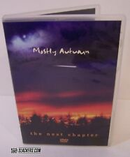 Rare MOSTLY AUTUMN Next Chapter (2003) Live/Doc RENAISSANCE ROCK Melodic CELTIC