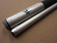 Dallas Cowboys Pool Cue by Cuetec w/FREE Extras