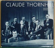 CD Claude Thornhill  Snowfall  Tim /Past Perfect 2000