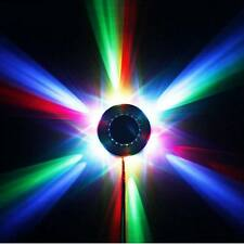 New 48 LED RGB Stage Lighting Auto Activated Bar Party Disco DJ Light