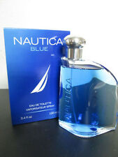 NAUTICA BLUE COLOGNE MEN 3.4 OZ 100 ML SEALED BRAND NEW BOX MEN FRAGRANCE SPRAY