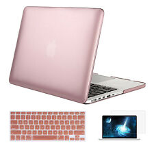 Mosiso for Macbook Pro 13 with Retina display Hard shell Case + Keyboard Cover
