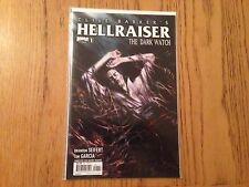 Hellraiser Dark Watch #1 B Variant