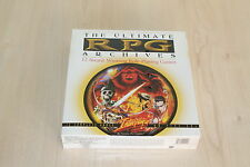 The Ultimate RPG Archives Big Box Role Playing Game  PC CD New Sealed Wizardry