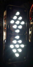 1 x White LED Light ass to suit S/S Westcoast mirror.Kenworth,Western Star Truck