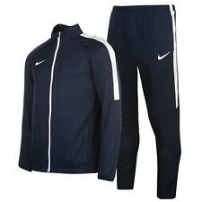 Nike Academy Woven Warm Up Tracksuit Mens SIZE L REF C111*
