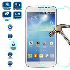 For Samsung Galaxy A7 SM A700F Duos A7000 A7009 Tempered Glass Screen Protector