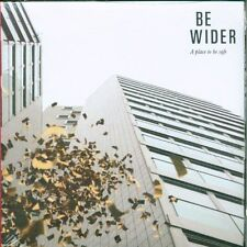 Bewider - A Place To Be Safe Digipack Cd Sigillato