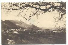 MERCATELLO  SUL METAURO  FP  VIAG 1927 PANORAMA BELLA