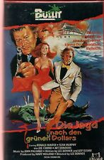 VHS** Die Jagd nach den grünen Dollars - Regie: Robert Zemeckis - Troma Film