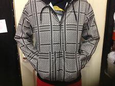 MANS Sweat à capuche, NEUF sans étiquettes prix d'occasion vêtements alternative!!