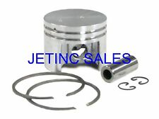 PISTON & RING KIT FITS STIHL 026 MS260 W/ GASKETS