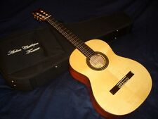 FROM FRANCE, MODEL 125 J. MARCARIO CONCERT CLASSICAL GUITAR, BEAUTIFUL