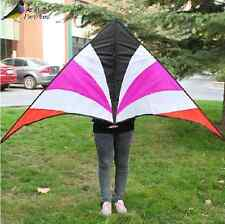 NEW 78-In kite Delta super Outdoor fun sports single line