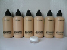 New  Face And Body Foundation NC35 120ML/4.0 US FL OZ with free shipping.