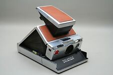 Vintage Antique - Polaroid SX-70 Land Camera - Family Photography Memories Film