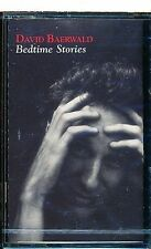 Bedtime Stories by David Baerwald (Cassette, May-1990, A&M (USA)) SEALED PROMO