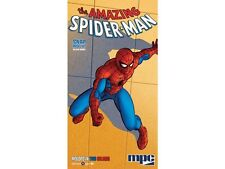 2012 MPC 764 1/8 The Amazing Spider-Man snap model kit new in box