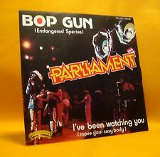 "Vinyl 7"" Single 45 Parliament Bop Gun (George Clinton) 2TR 1977 (MINT) ! Funk"