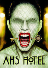 American Horror Story: HOTEL Season 5 Fifth (DVD) PRE ORDER SALE!  BRAND NEW!!!
