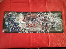 Yugioh Playmat Rubber Battle Pack Epic Dawn