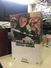 Hot Toys 1/6 MMS365 Captain America: Civil War Black Widow free ship worldwide