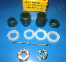 Mazda 800 1000 1200 1300 1500 1600 BUSH Idler Arms kit new