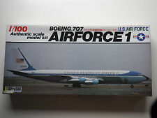 Doyusha 1/100 Boeing 707 Airforce One