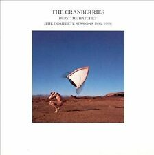 THE CRANBERRIES Bury The Hatchet (The Complete Sessions 1998-1999) CD NEW