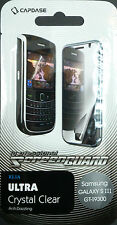 Capdase KLIA Ultra Crystal Clear Screen Protector Samsung Galaxy S3 SIII i9300