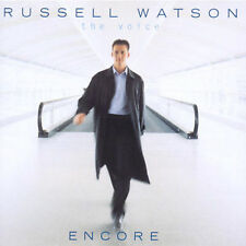 Russell Watson-Russell Watson the voice - Encore