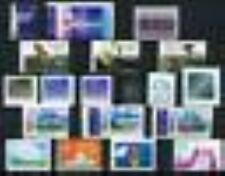 Nederland Jaargang 2001 compleet luxe postfris (MNH)