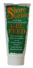 10 x Shore Grow Gel Feed, 175ml - Natural Seaweed Extract -  Growth Stimulant