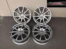 16 Zoll Alufelgen Chrysler Seat Ibiza Skoda Fabia VW Beetle Fox Polo GTI Golf 4