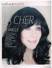 Coupure de presse Clipping 2013 (3 pages) Cher