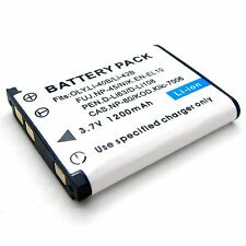 Battery For SEALIFE SL-1614 SL1614 SL7014 SL-7014 DC1200 DC-1200 DC-600 DC1400
