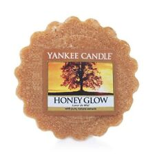 Yankee Candle Honey Glow Scented Tart Wax Melt