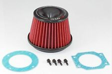 APEXi 500-A022 Power Intake Filter Element Replacement 160mm O.D. 75mm I.D.
