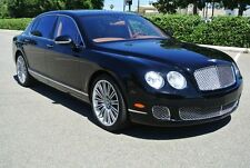 Bentley : Continental Flying Spur 4dr Sdn Spee