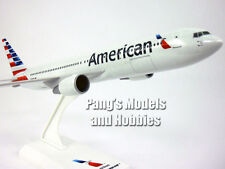 Boeing 767-300 (767) American Airlines 1/200 Scale Model by Sky Marks