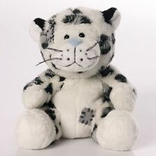 """4"""" My Blue Nose Friends Buster the Leopard No. 10 - Plush Soft Toy"""