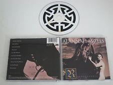 ALANNAH MYLES/ROCKINGHORSE(ATLANTIC 7567-82402-2) CD ALBUM