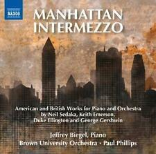 Manhattan Intermezzo von Jeffrey Biegel (2016)
