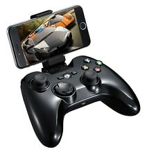 PXN Apple iOS PXN-6603B Speedy Wireless Bluetooth Gamepad Game Controller- Black